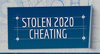 Stolen 2020: Cheating