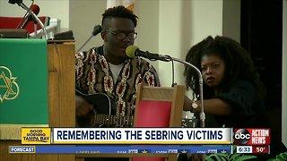 Remembering the Sebring bank shooting victims