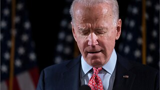 DC Police Probe Accusations Against Biden