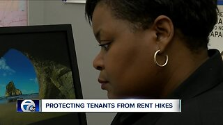 Councilman Wingo working to protect tenants from unfair rent spikes