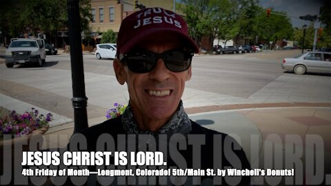 ✝️ —PREACHER JOHN CHOQUE. Street Preacher. Founding Pastor. Church Builder. Missionary.