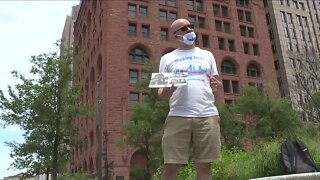 Walking tours of downtown Cleveland resume with new guidelines