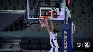 HIGHLIGHTS: CU Men's Basketball vs. Kennesaw State