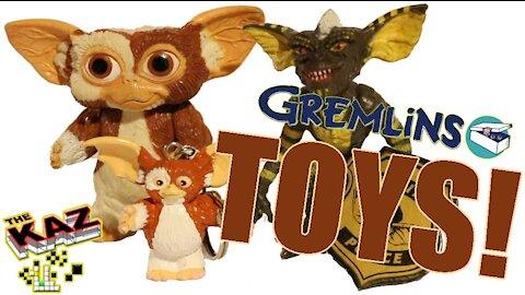 Gremlin Toys