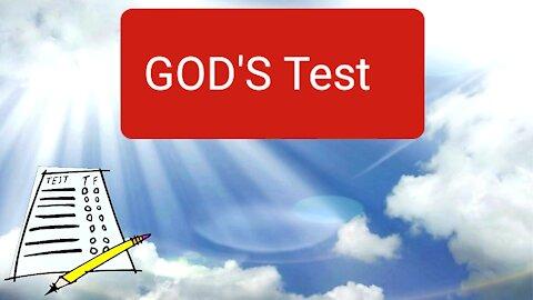 BÓG poddaje cię testom - czy zdajesz je? Amightywind