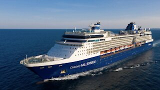 Cruise Lines Fight To Set Sail From U.S. Ports