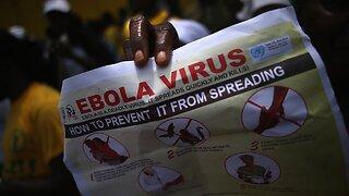 WHO: Ebola Outbreak In Congo Declared A Public Health Emergency