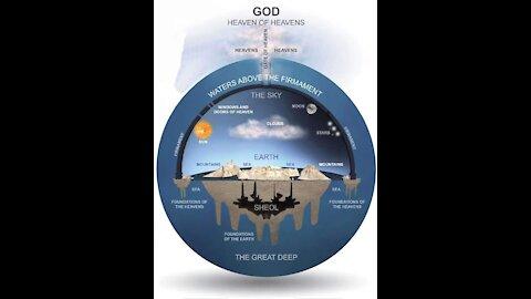 A Powerful Flat Earth Presentation