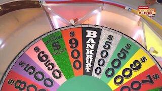 Celebrity Wheel of Fortune|Morning Blend