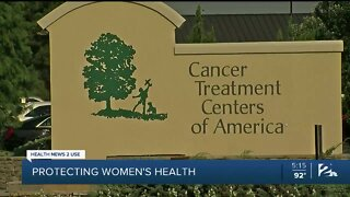Health News 2 Use: Protecting Women's Health