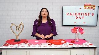 Limor Suss Valentine's Day ideas | Morning Blend