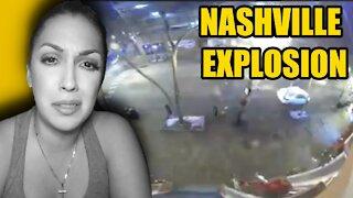 Nashville Explosion   Natly Denise