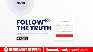 Silent War Ep. 6118: NIH Backtracks: Fauci Lied. Jan 6th Falls Apart. Trump TRUTH SOCIAL