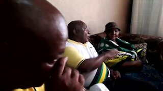 SOUTH AFRICA - Johannesburg - Cyril Ramaphosa in Soweto (videos) (rEA)