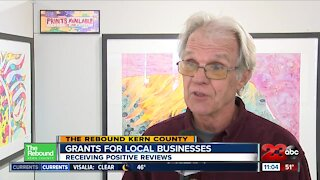 City of Tehachapi steps up to help small businesses