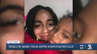 Hamilton Co. prosecutors seeking death penalty in killing of mother, three-year-old son