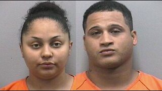 Couple accused of trafficking drugs from Stuart apartment
