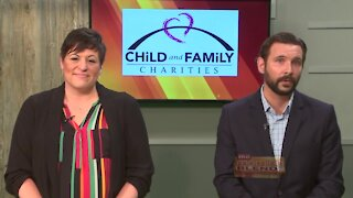 Child and Family Charities - 6/21/21