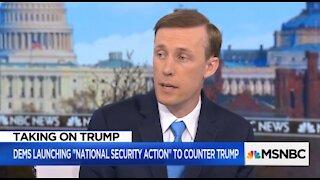 Flashback! Biden National Security Advisor Promoted Anti-Trump Group