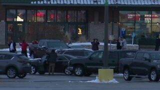 One dead, one injured after shooting at Fox River Mall
