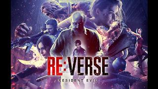 Capcom resumes Resident Evil Re:Verse beta after temporary suspension