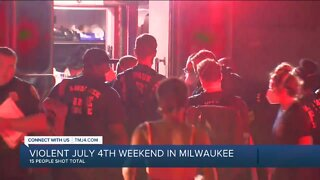 414Life, Milwaukee Office of Violence Prevention work to curb violence in Milwaukee