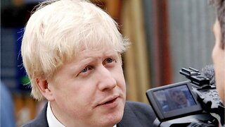 Boris Johnson says people can trust him