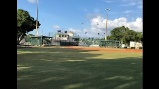 Delray Beach city council approves renovations to Pompey Park