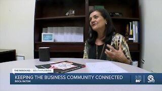 Boca Raton non-profit helping Hispanic, Latino business owners