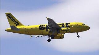 Spirit airlines bans passenger for vaping