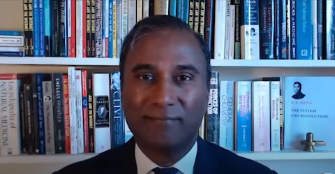 Dr SHIVA MIT PhD Analysis of Election 2020 Michigan Votes Reveals Unfortunate Truth of U.S. Voting Systems
