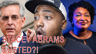 BUSTED?! Stacey Abrams Group & Dems Under INVESTIGATION In Georgia! Trump PLAYING 5D Chess.
