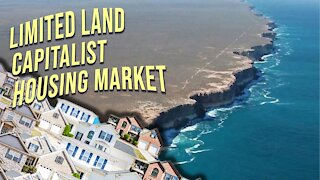 Capitalist Free Market Housing Potentialities