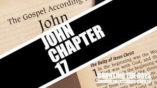 John Chapter 17