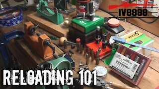 A Complete Guide to Handloading For Your Rifle