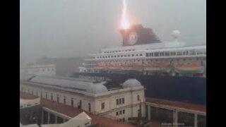Lightning Strikes 2021