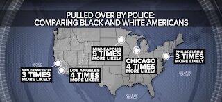ABC investigates: Driving While Black