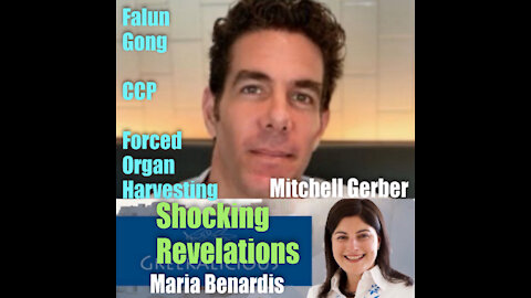 Shocking Revelations – Falun Gong, Forced Organ Harvesting, CCP, and more