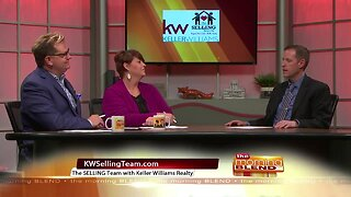The SELLING Team with Keller Williams - 4/22/19