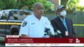 BPD officers shoot suspect