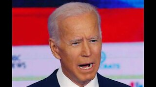 Biden Signs Executive Order   Not knowing what he is Signing   Listen