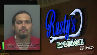 Suspect from deadly shooting in police custody