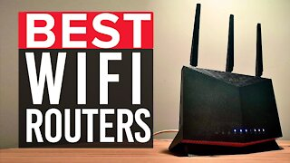 Top 5 Wireless Routers in 2021 | Best Wireless Routers in 2021 | Top 5 Review