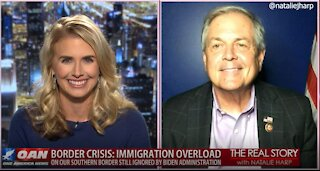 The Real Story - OANN A 51st State? with Rep. Ralph Norman