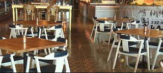 Station Casinos reopen certain restaurants
