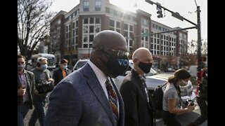 Georgia Sen. Raphael Warnock Referred To State AG For Prosecution In Criminal Voter Misconduct Probe