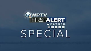WPTV First Alert Weather Special