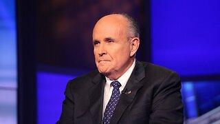 House Subpoenas Rudy Giuliani For Ukraine Records