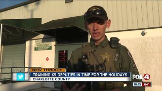 Law enforcement expects uptick in crime during the holidays