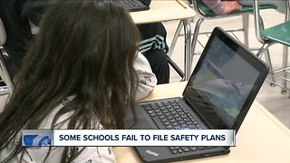 State Audit on school safety plans